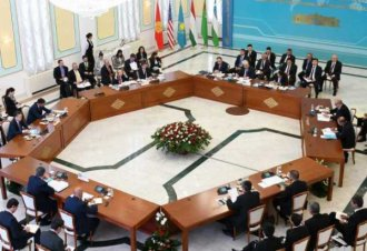 C5+1 Focus on Better-Connected, More Prosperous Central Asia