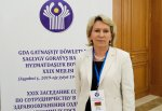 Belarusian Health Official Stresses Importance of Cooperation in Healthcare