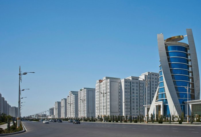Turkmenistan Modernizes Its Insurance Sector