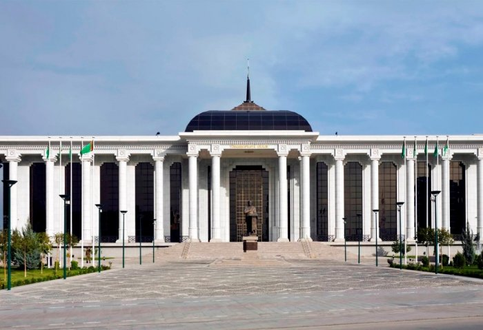 Bicameral Parliament of Turkmenistan to Be Named National Council