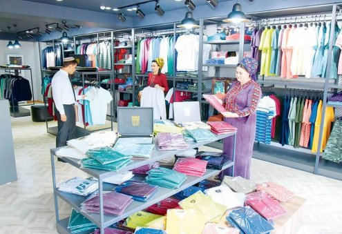 What are Requirements For Holding Discount Sales, Promotions in Turkmenistan?