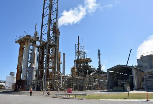 Turkmenabat Chemical Plant Expands Cooperation With Private Sector