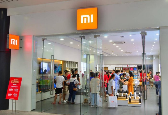 Xiaomi to Invest $7 Billion in AI Over 5 Years