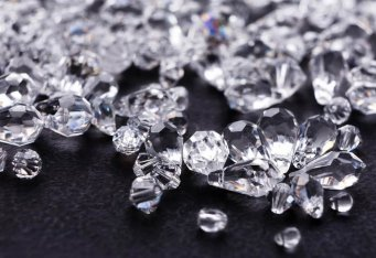 Stanford Scientists 'Turn' Oil Into Pure Diamond
