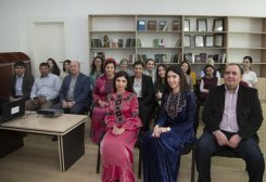Turkmen Company Saraýly Group Offers Modern Approach to Learning