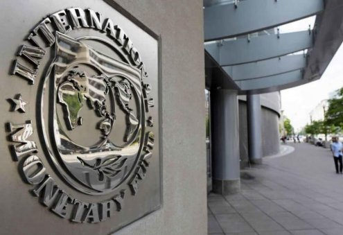 Turkmenistan, IMF Discuss Investments in Promising Projects