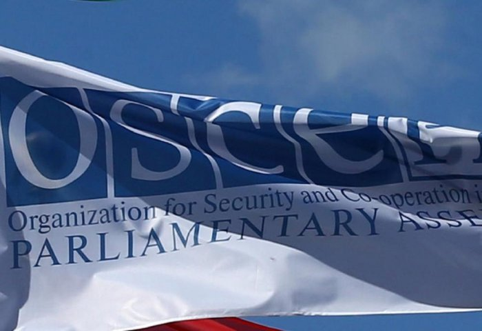 Annual Session of the OSCE Parliamentary Assembly Kicked Off in Luxembourg
