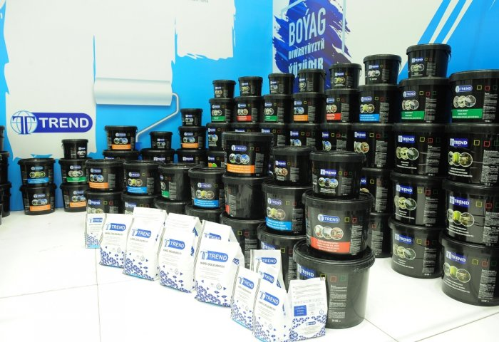 Turkmen Paint Brand Provides Advanced Solutions to Consumers