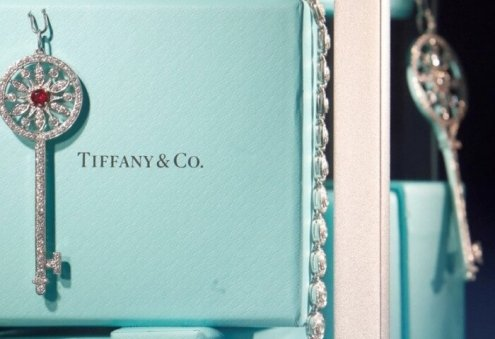 LVMH Completes Its Acquisition of Jeweler Tiffany