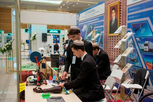 USAID Assists in Development of Turkmen Startups