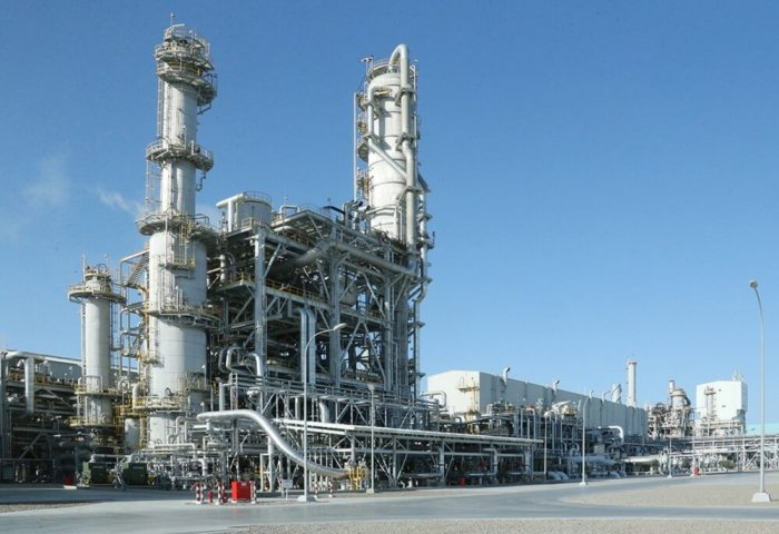 Turkmenistan's Garabogazkarbamid Plant Boosts Urea Production