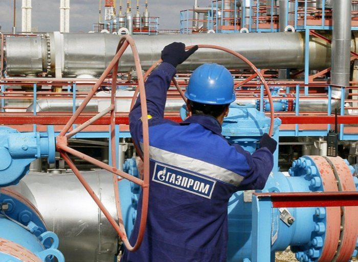Gazprom Signs 5-Year Contract to Buy Turkmen Gas