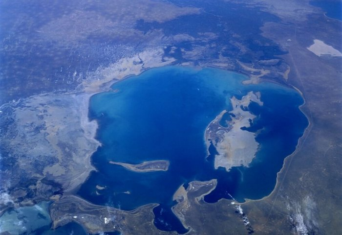 Turkmenistan Implements Preventive Medical Measures Due to Shrinking Aral Sea