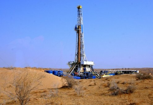 Turkmen State Oil Company Increases Output