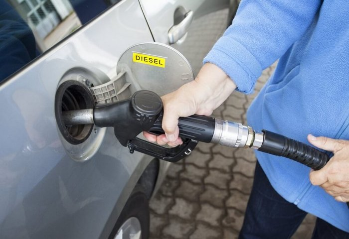 Turkmenistan Exports Over 23 Thousand Tons of Diesel to Ukraine
