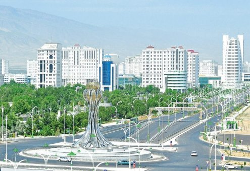 Turkmenistan Ranked Among Top 100 World's Most Valuable Nation Brands