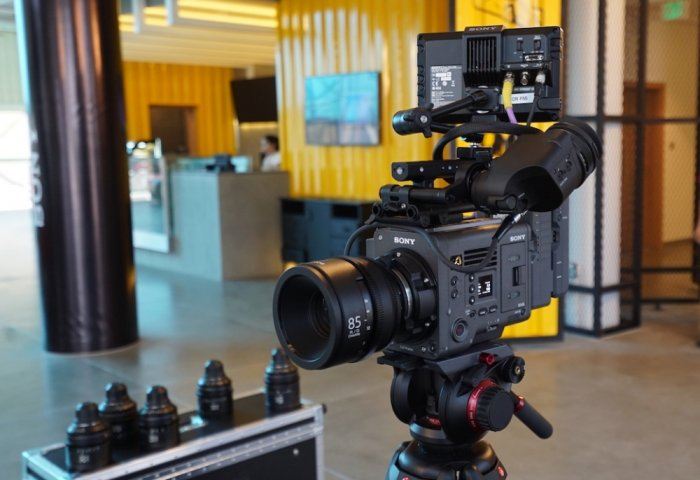Turkmenistan's State Television Committee to Purchase Sony Equipment