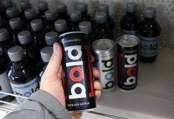 Turkmen Beverages Producer Wins Awards at PRODEXPO 2020