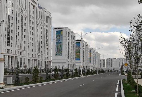 Quality Guarantees in Shared-Equity Construction in Turkmenistan