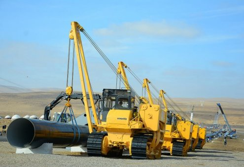 Turkmenistan, Afghanistan to Continue Joint Implementation of Large Infrastructure Projects
