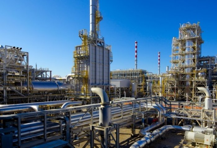 Turkmenistan Increases Industrial Output of Galkynysh Gas Field