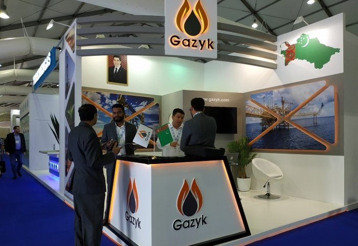 Gazyk – First Private Oil and Gas Company in Turkmenistan