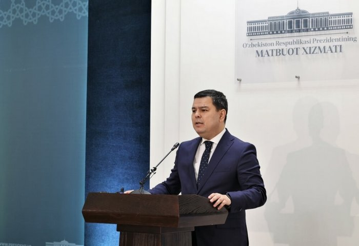 Uzbekistan Aims to Hold In-Person Central Asian Leaders Summit