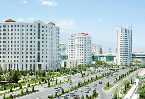 Cost of Contract For Participation in Shared-Equity Construction in Turkmenistan
