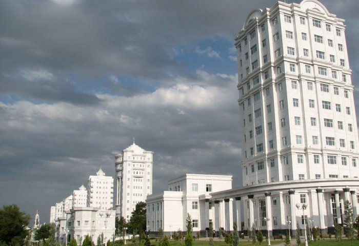 Procedure for Denationalization and Privatization of State Property in Turkmenistan