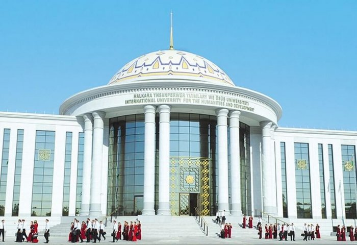 Two Higher Education Institutions in Turkmenistan May Switch to Self-Financing