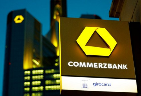 Turkmen State Financial Institutions Strengthen Cooperation With Commerzbank