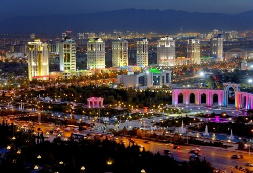 Turkmenistan to Host International Exhibition on Occasion of Ashgabat Day