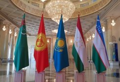 Central Asian Countries, Russia Discuss Cooperation During Pandemic Period
