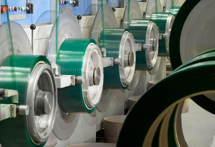 Turkmen Packing Strap Producer Intends to Ramp Up Production