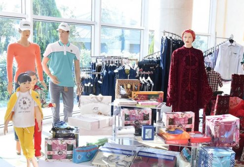 Trading House of Turkmenistan to Open in Kazan