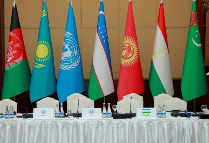 Central Asian States, Afghanistan Discuss Regional Challenges