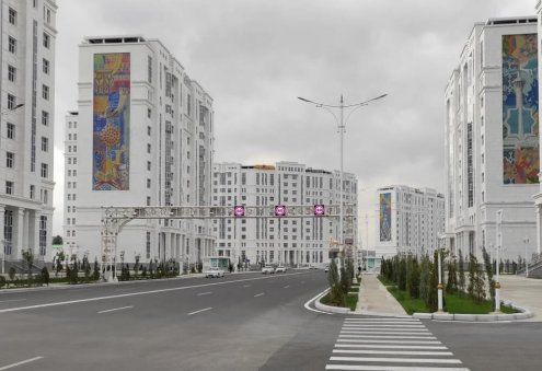 Necessary Information to Implement Shared-Equity Construction in Turkmenistan