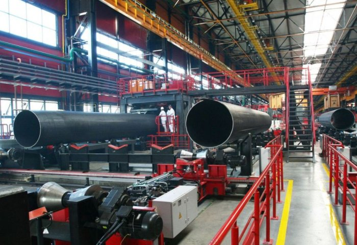 Russia's ChTPZ Completes Shipment of Pipes for TAPI Gas Pipeline