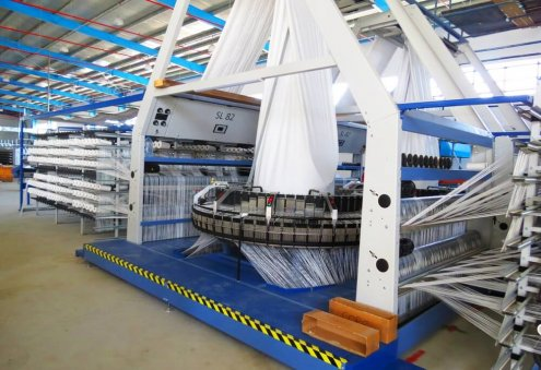 Turkmen Manufacturer of Plastic Bags Intends to Expand Product Range