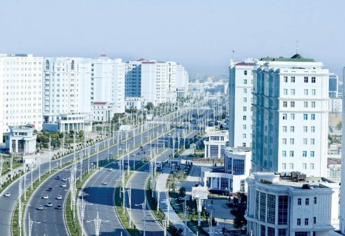 Notarization of Agreement For Participation in Shared-Equity Construction in Turkmenistan