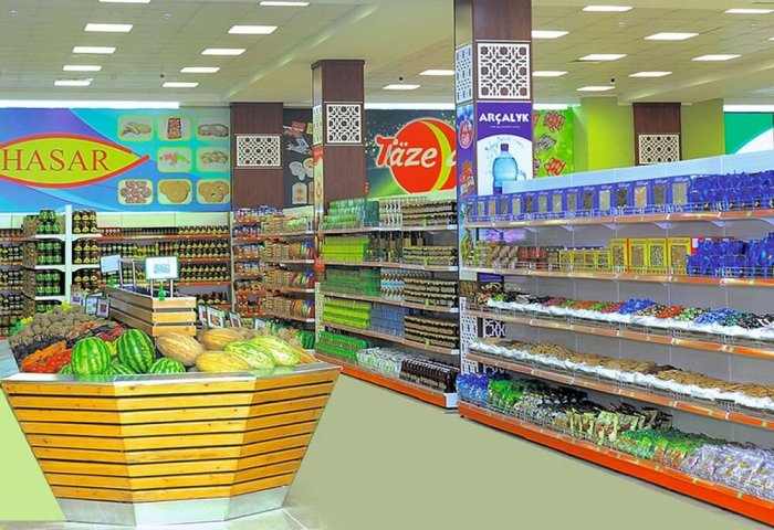 New Stores, Markets to Appear in Turkmenistan's Lebap Velayat