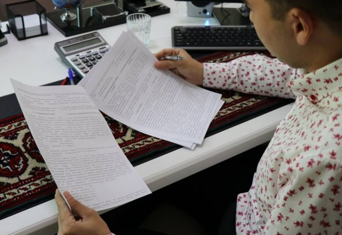 Procedure For Termination of Entrepreneurial Activity in Turkmenistan