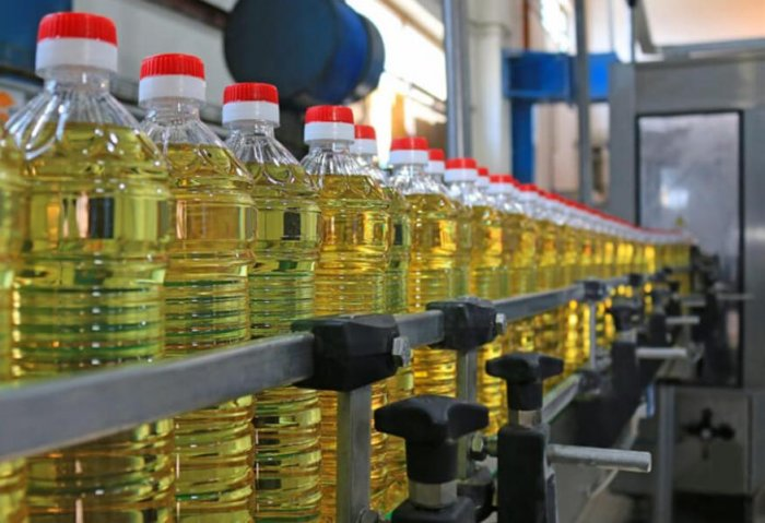 New Ashgabat Factory to Produce Günaý Sunflower Oil