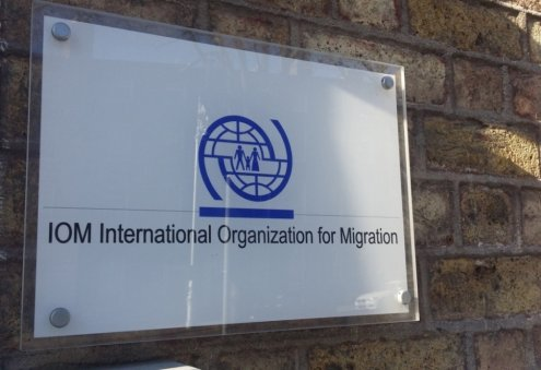 Turkmenistan Discusses Implementation of Global Compact For Migration With IOM