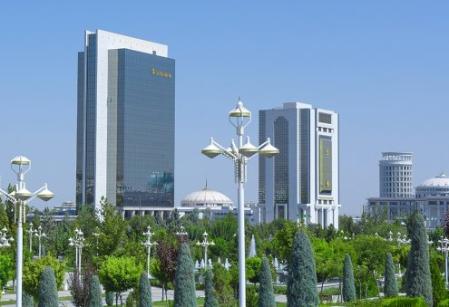 Turkmenistan Approves Scheme of Foreign Currency Reserve Fund's Operation