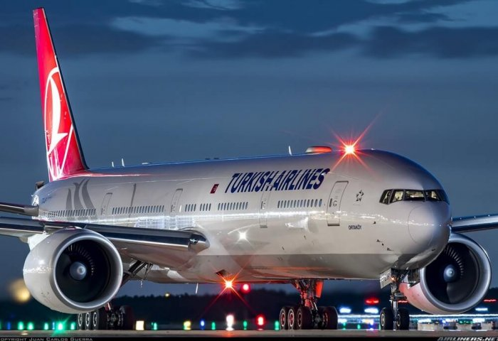 Turkish Airlines Reportedly to Start Flying to Turkmenistan's Turkmenabat