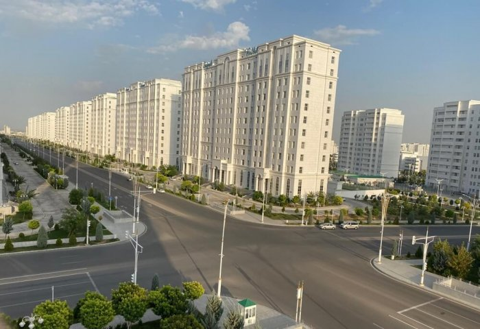 Shared Construction Participation Contract in Turkmenistan