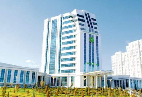 Membership at Union of Industrialists and Entrepreneurs of Turkmenistan