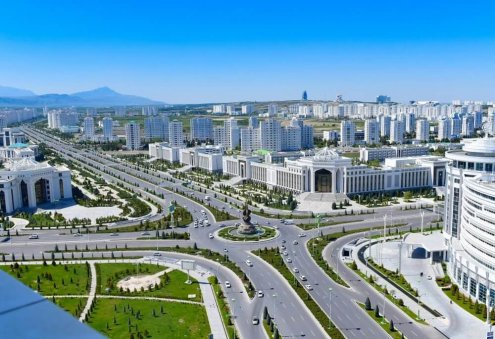 Turkmenistan to Hold Auction on Privatization of 31 State Properties