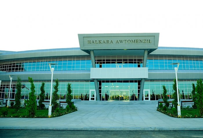 New Bus Terminals to Appear in Regions of Turkmenistan